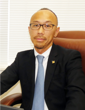 代表取締役 佐藤進